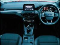 2019 Ford Focus Ford Focus 1.5 E/B 182 ST-Line X 5dr Hatchback Petrol Manual