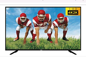 """Téléviseur 55"""" ULTRA HD 4K"""