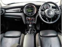 2017 MINI Hatch Mini Cooper S 2.0 5dr Chili Pack 17in Alloys Nav Leather Hatchba