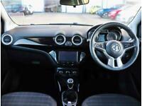 2015 Vauxhall Adam Vauxhall Adam 1.2 Glam 3dr 18in Twister Alloys Hatchback Petr