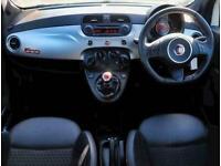 2014 Fiat 500 1.2 S 3dr Hatchback Petrol Manual