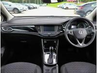 2017 Vauxhall Astra Vauxhall Astra Estate 1.4T 150 SRi 5dr Auto Estate Petrol Au