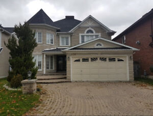 Basement for rent in Ajax
