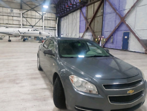 Price to sale mint 2008 Malibu