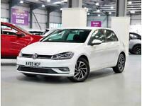 2019 Volkswagen Golf Volkswagen Golf 1.6 TDI 115 Match Edition 5dr Hatchback Die