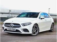 2019 Mercedes-Benz A Class A220d AMG Line 5dr Auto Hatchback Diesel Automatic