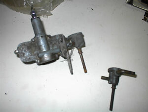 USED 1933,34,35 FORD WIPER MOTOR AND PART.$35.00