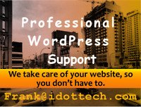 ➹ On Demand WordPress Help & Support Plans