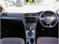 2019 Volkswagen Golf Volkswagen Golf 1.5 TSI EVO 150 Match Edition 5dr DSG 18inA