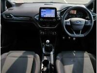 2018 Ford Fiesta Ford Fiesta 1.0 E/B 100 ST-Line 5dr Nav Hatchback Petrol Manual