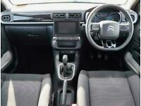2019 Citroen C3 Citroen C3 1.2 PureTech 82 Flair 5dr Hatchback Petrol Manual