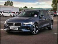 2019 Volvo V60 Volvo V60 2.0 D3 150 R DESIGN 5dr Auto Estate Diesel Automatic
