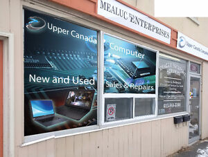 Going Out Of Business Sale ~ Upper Canada Computers