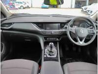 2017 Vauxhall Insignia Vauxhall Insignia Tourer 1.6 Turbo D 110 Tech Line Nav 5d