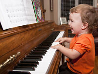 Piano Lessons in your home! St.Margaret's Bay...