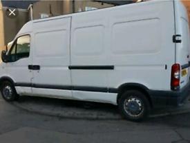 Man and van 07503108995