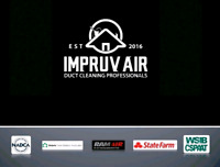 ImpruvAir Duct Cleaning Professionals - London