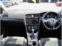 2017 Volkswagen Golf Volkswagen Golf Estate 2.0 TDI 150 GT 5dr DSG Auto Estate D