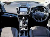 2018 Ford Kuga 1.5 TDCi Titanium 5dr Auto 2WD 4x4 Diesel Automatic