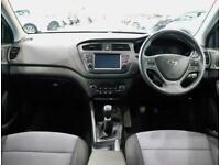 2019 Hyundai i20 Hyundai I20 1.2 Premium Nav 5dr Hatchback Petrol Manual