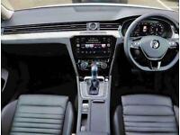 2018 Volkswagen Passat 1.4 TSI GTE 4dr DSG Auto Saloon Hybrid Automatic