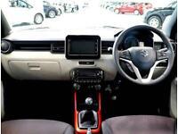 2020 Suzuki Ignis 1.2 Dualjet SZ5 5dr Auto Hatchback Petrol Automatic