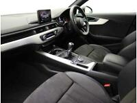 2018 Audi A4 Avant 1.4 TFSI S line Avant (s/s) 5dr Estate Petrol Manual