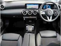 2019 Mercedes-Benz A CLASS DIESEL SALOON A180d Sport Executive 4dr Auto Saloon D