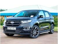 2018 Ford Edge Ford Edge 2.0 TDCi 210 ST-Line 5dr Auto 4WD Lux Pack 20in Alloys