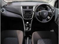 2017 Suzuki Celerio Suzuki Celerio 1.0 SZ4 5dr Hatchback Petrol Manual
