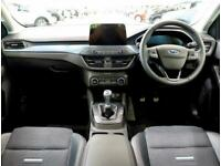 2021 Ford Focus Ford Focus Estate 1.5 EcoBlue 120 Active X Edition 5dr Estate Di