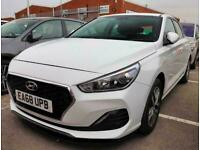 2018 Hyundai i30 1.0T GDI SE Nav 5dr Hatchback Petrol Manual
