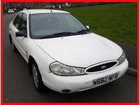 Ford Mondeo 2.0 2000MY LX + 5 DOORS + MANUAL