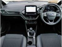 2019 Ford Fiesta Ford Fiesta 1.0 E/B 125 Titanium X 5dr Hatchback Petrol Manual