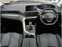 2020 Peugeot 3008 Peugeot 3008 1.2 PureTech 130 Allure 5dr SUV Petrol Manual