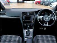2017 Volkswagen Golf Volkswagen Golf Estate 2.0 TDI 184 GTD 5dr DSG Estate Diese