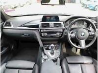 2018 BMW 3 Series 320d M Sport Shadow Edition 5dr Step Auto Estate Diesel Automa