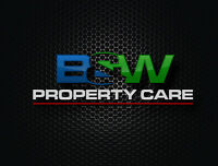 B&W Property Care - Grass Cutting & Snow Removal
