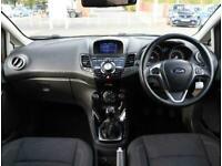 2016 Ford Fiesta Ford Fiesta 1.0 E/B 125 Titanium Nav 5dr Hatchback Petrol Manua