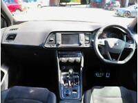 2018 SEAT Ateca Seat Ateca 1.4 TSI 150 FR 5dr DSG 2WD Auto SUV Petrol Automatic
