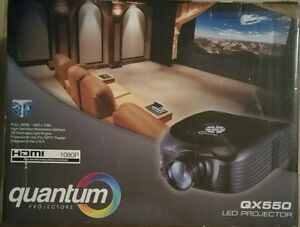 Quantum Project with Screen never opened !
