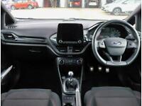 2018 Ford Fiesta Ford Fiesta 1.0 E/B 100 ST-Line Nav 3dr B&O Play Hatchback Petr