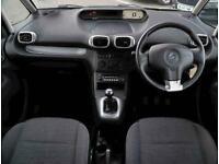 2016 Citroen C3 Picasso 1.6 BlueHDi Edition 5dr MPV Diesel Manual