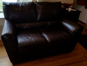 Couches and Table for sale