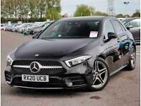 2020 Mercedes-Benz A Class A200 AMG Line Premium 5dr Auto Hatchback Petrol Autom