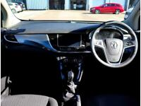 2016 Vauxhall Mokka X Vauxhall Mokka X 1.6 115 Design Nav 5dr 2WD SUV Petrol Man