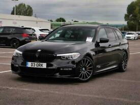 image for 2018 BMW 5 Series BMW 5 Touring 530d 3.0 M Sport 5dr Auto Plus Pack Estate Diese