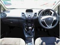 2014 Ford Fiesta 1.0 EcoBoost Zetec 3dr Hatchback Petrol Manual
