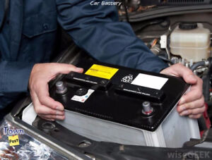 Batteries , reconditioned and new starting at 65.00 call today