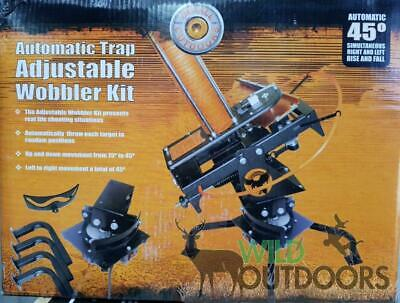 - Do-All Outdoors - AUTO ADJUSTABLE WOBBLER KIT for Clay Trap